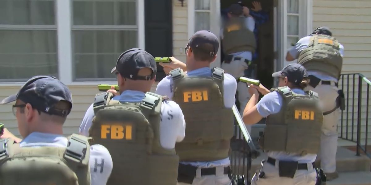 FBI to host recruitment event for women who want to be special agents