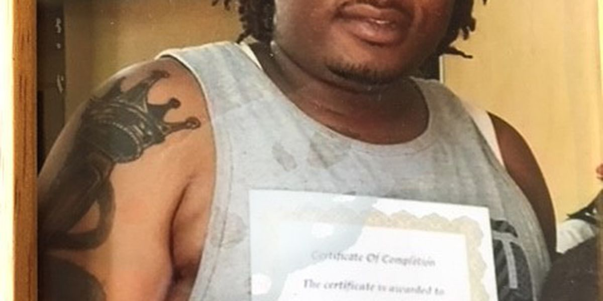 Man accused of killing lottery winner found hiding in Barberton home
