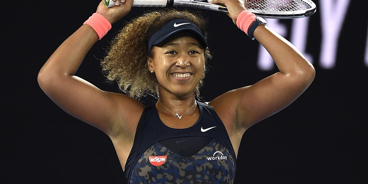 4 for 4: Osaka wins Australian, stays perfect in Slam finals