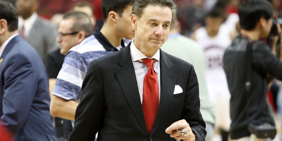 NCAA Bribery Trial: Witness says Pitino 'had no knowledge' of Bowen payments