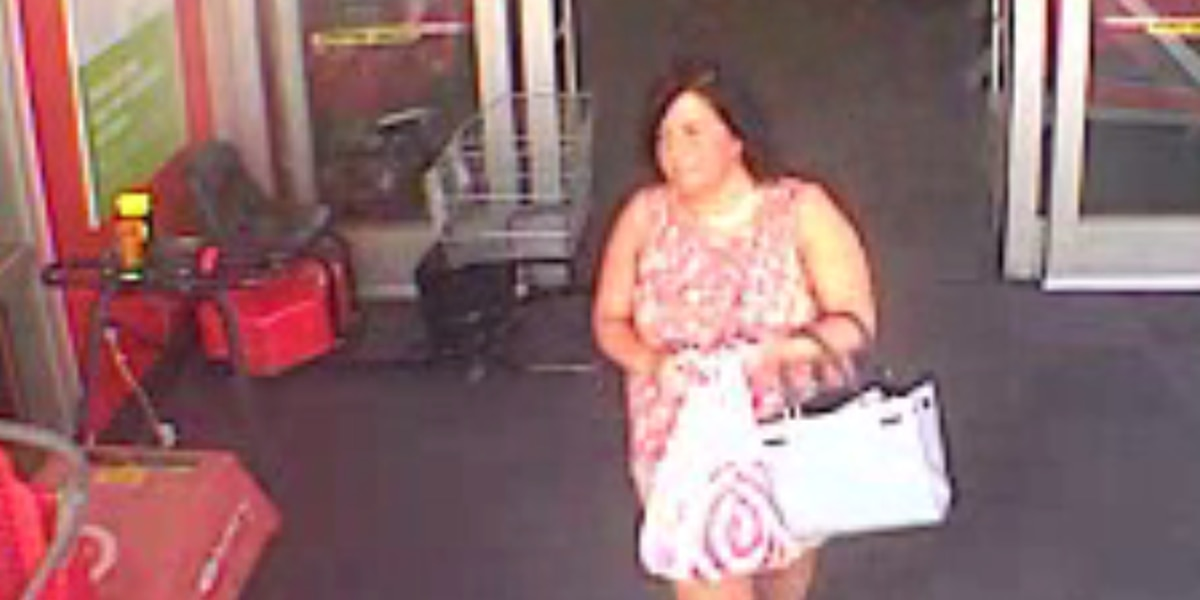 Suspects charge $4,600 on woman's stolen credit cards, police say