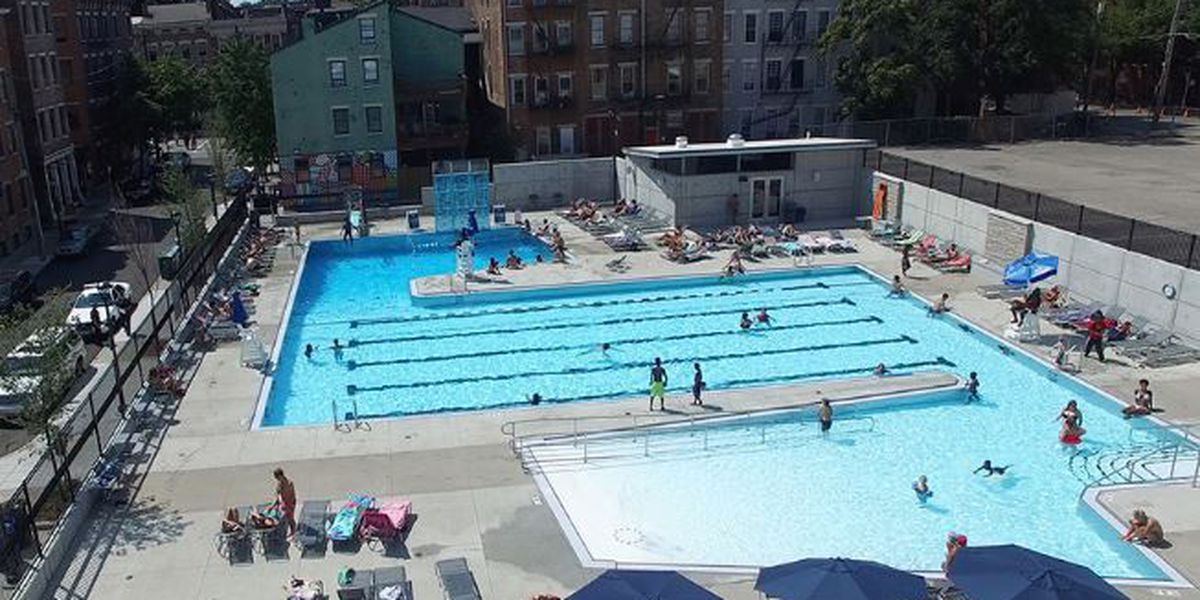 Ziegler Park program offers discounted pool passes, free programs