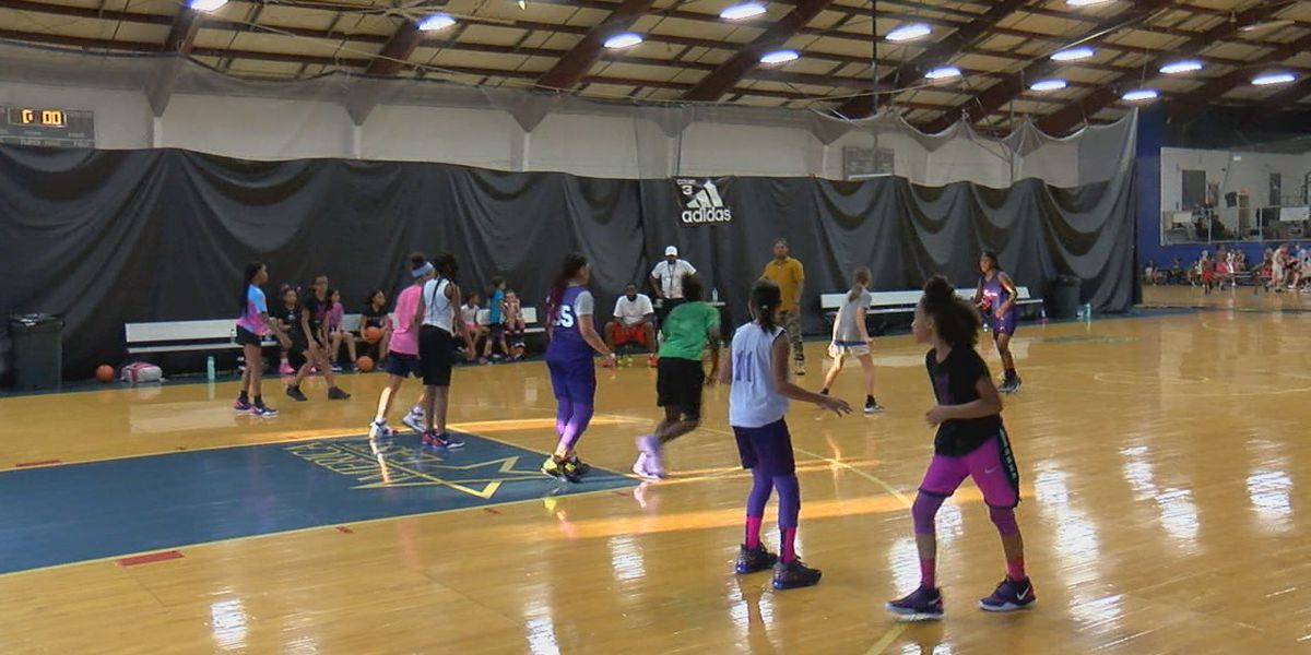 Tri-State basketball league files suit to continue games, tournaments