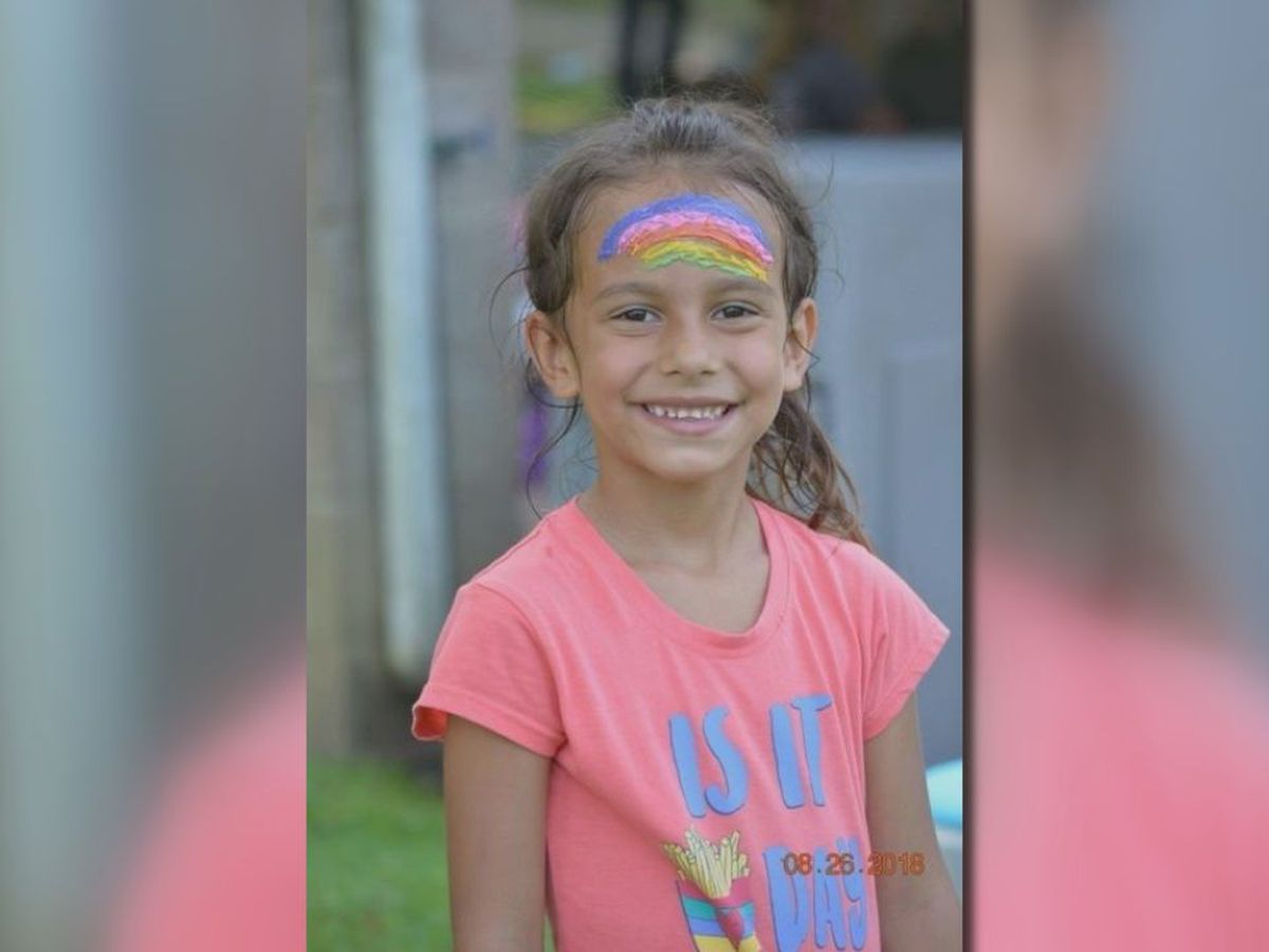 NKY community rallying around 7-year-old with brain tumor