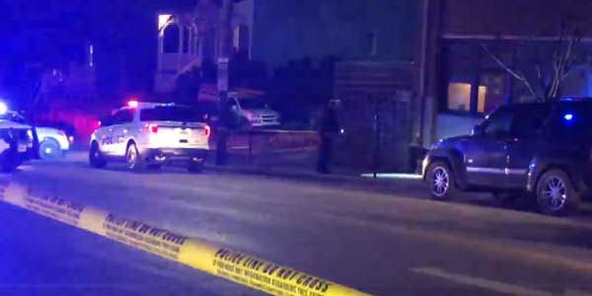 Arrest made in fatal shooting near UC