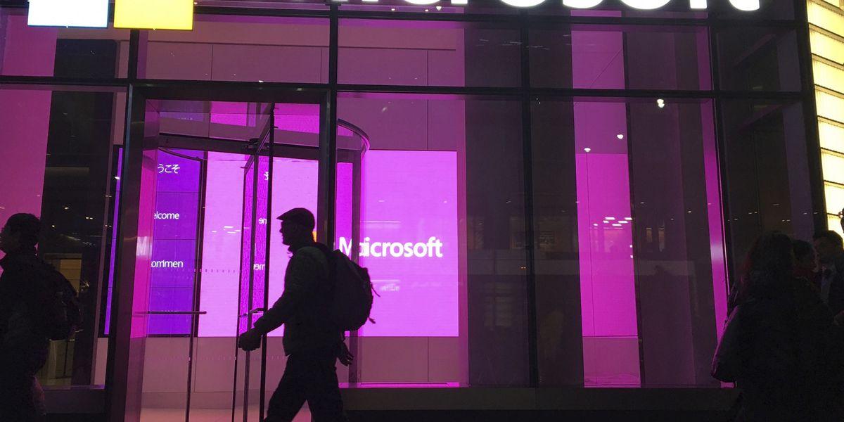 Microsoft server hack has victims hustling to stop intruders
