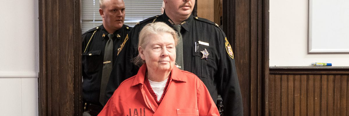 Wagner family matriarch asks for change in house arrest terms