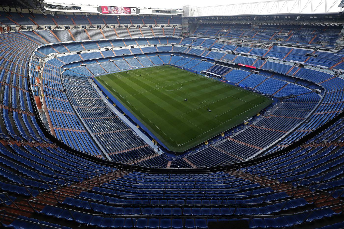 Copa Libertadores Final A Sign Of Argentinas Decadence