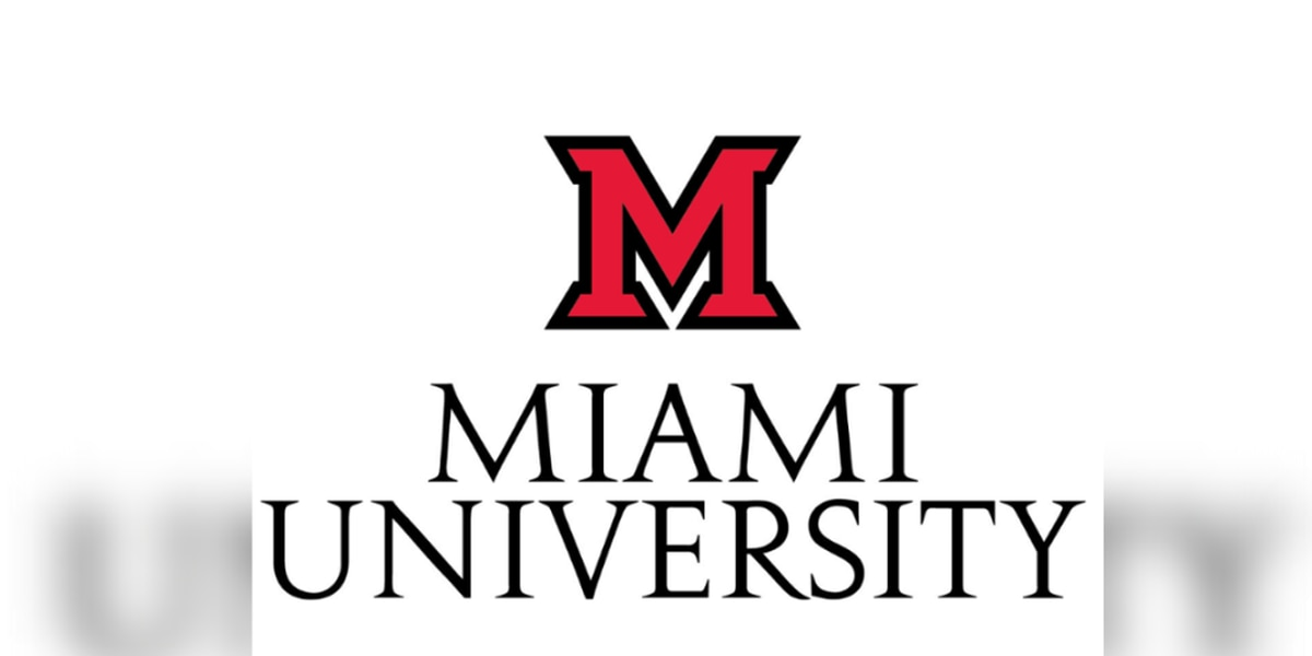 More than 800 Miami University students test positive for COVID-19