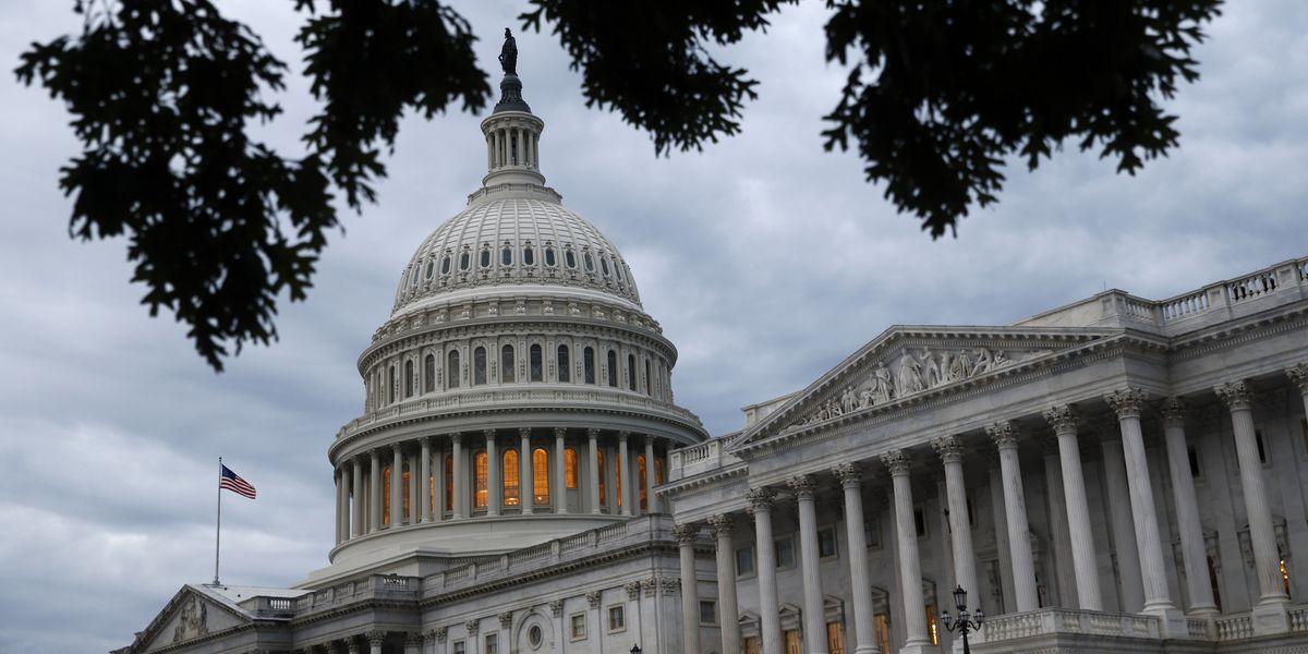 Senators block new virus aid, Pelosi decries 'stunt'