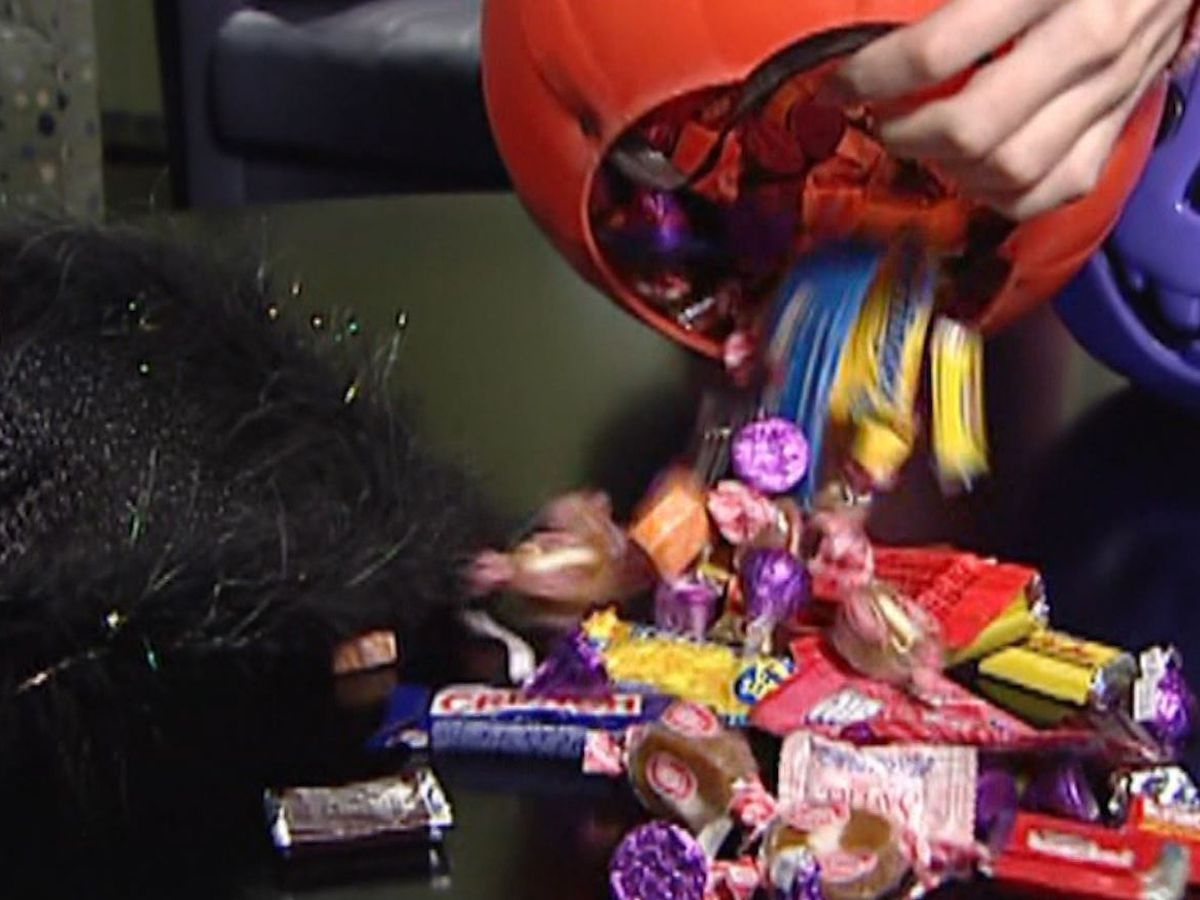 Butler County issues guidance for celebrating Halloween