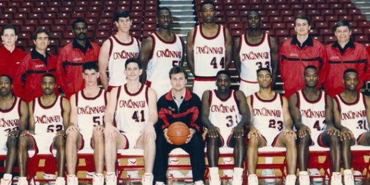 UC's Final Four team to be honored