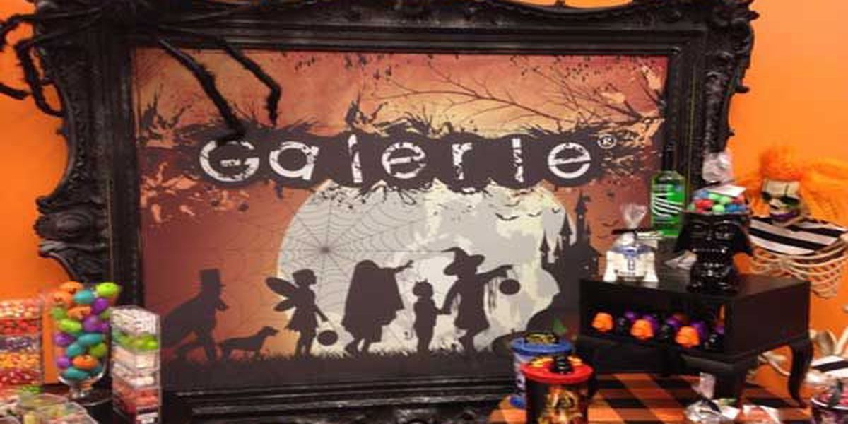 Galerie Candy goes beyond selling sweet treats