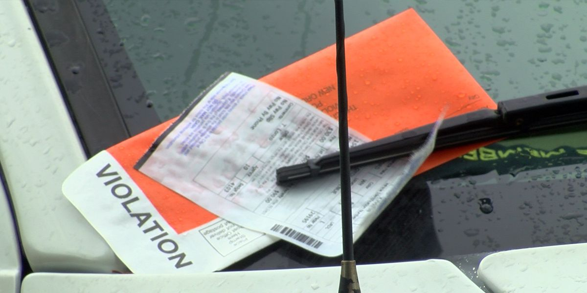 Fines reduced for most minor traffic, criminal tickets temporarily in Hamilton County