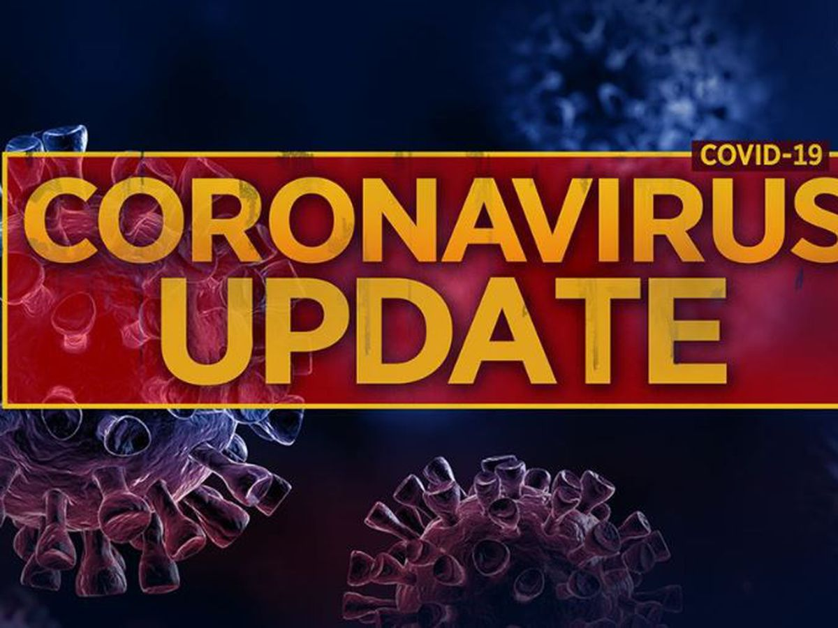 County health officials release list of possible virus exposure locations
