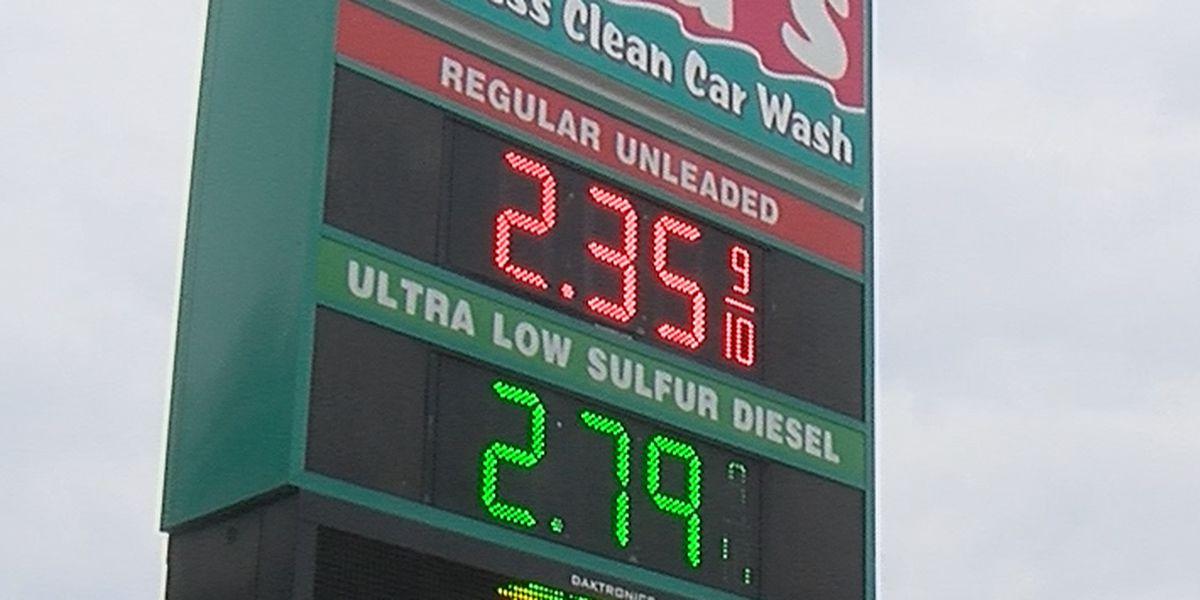 Ohio House, Senate OK proposal to increase tax on gas by 10.5 cents per gallon