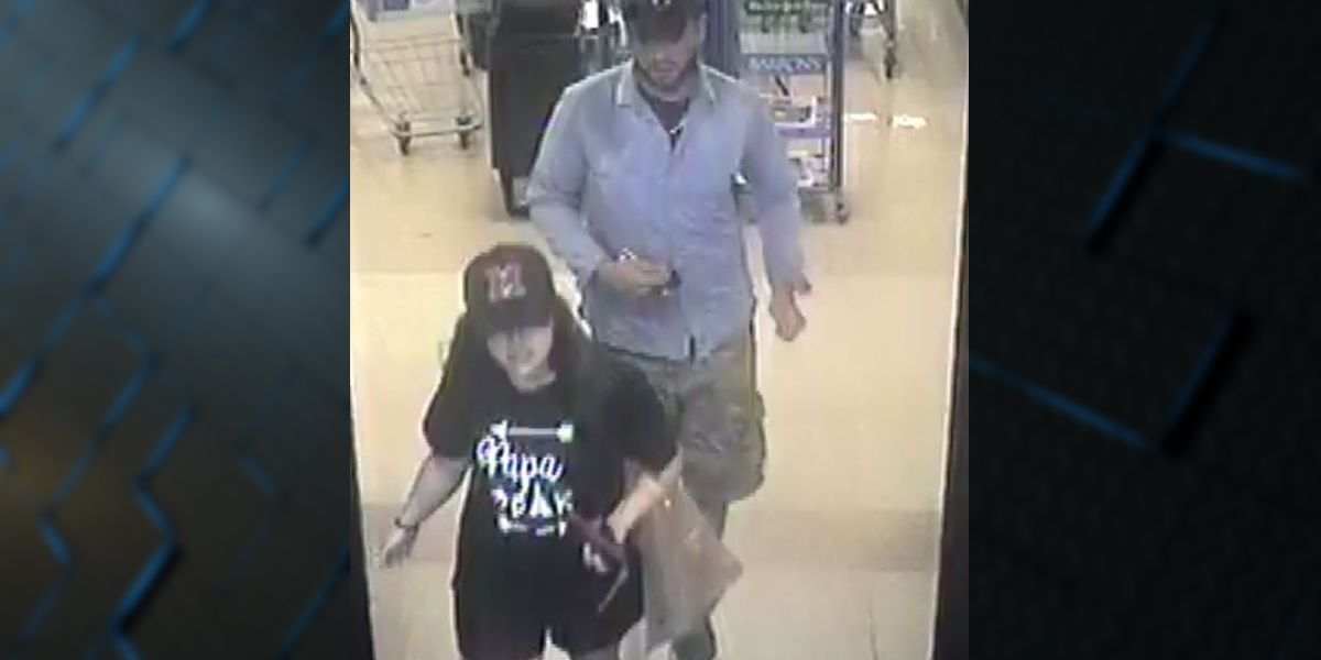 West Chester police trying to identify credit card theft suspects