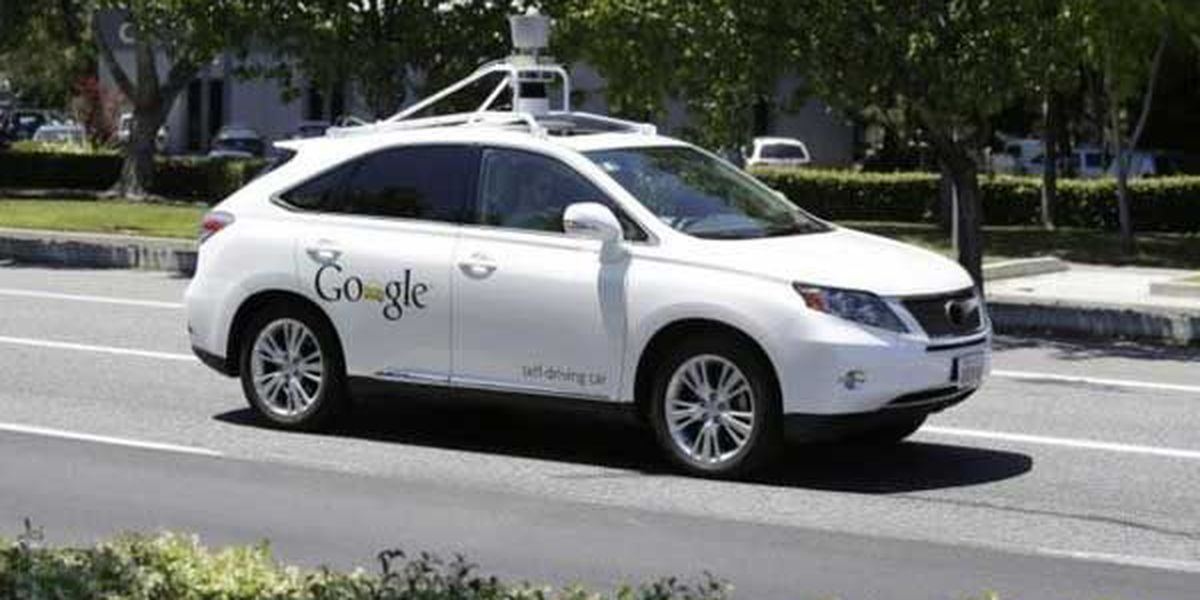 Americans apprehensive about self-driving cars