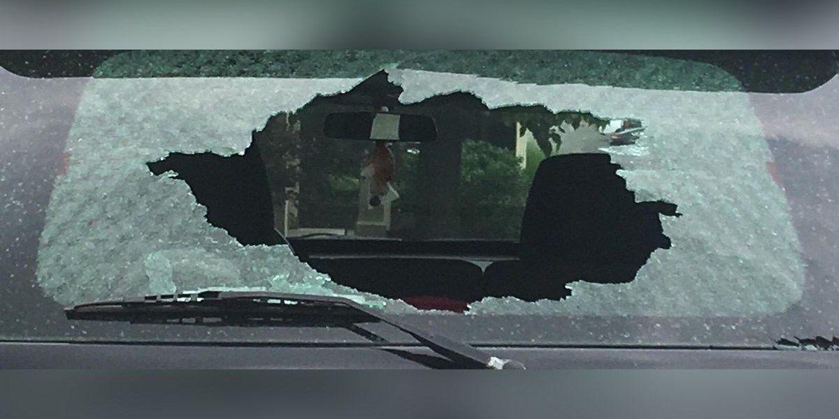 Police: 'Several' parked cars damaged, items taken in Sharonville neighborhood