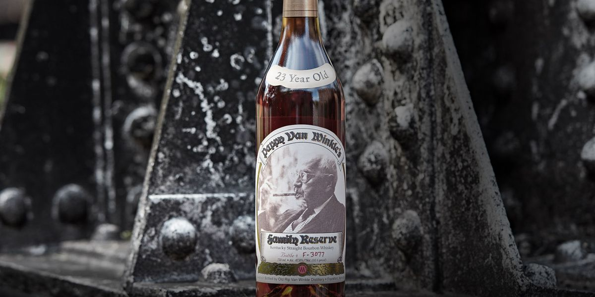 Extremely rare bourbon up for grabs in statewide lottery in Ohio