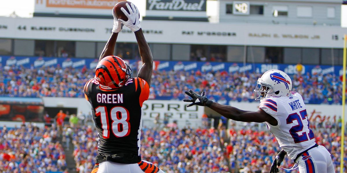 A.J. Green leaving Bengals, signing with new team