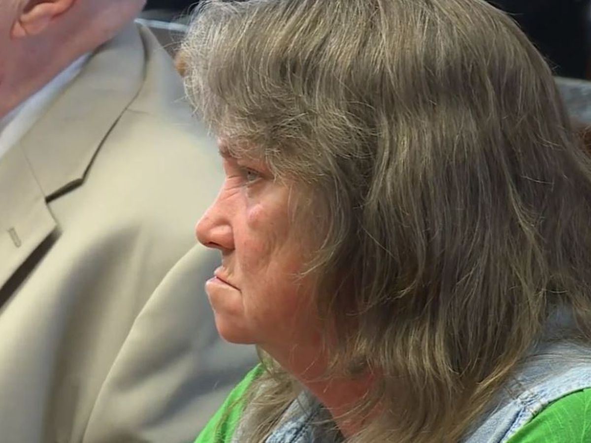 New trial date set for grandmother facing charges in Pike County massacre