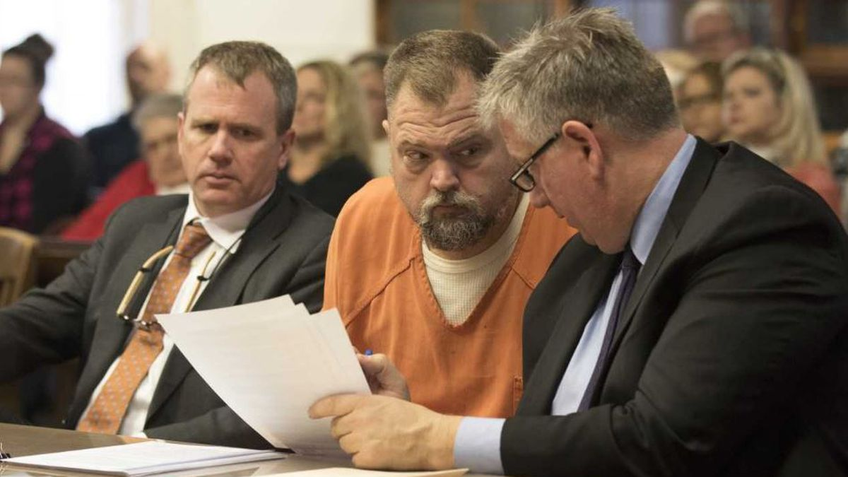 Wagner patriarch in court on 'Pike County massacre' charges