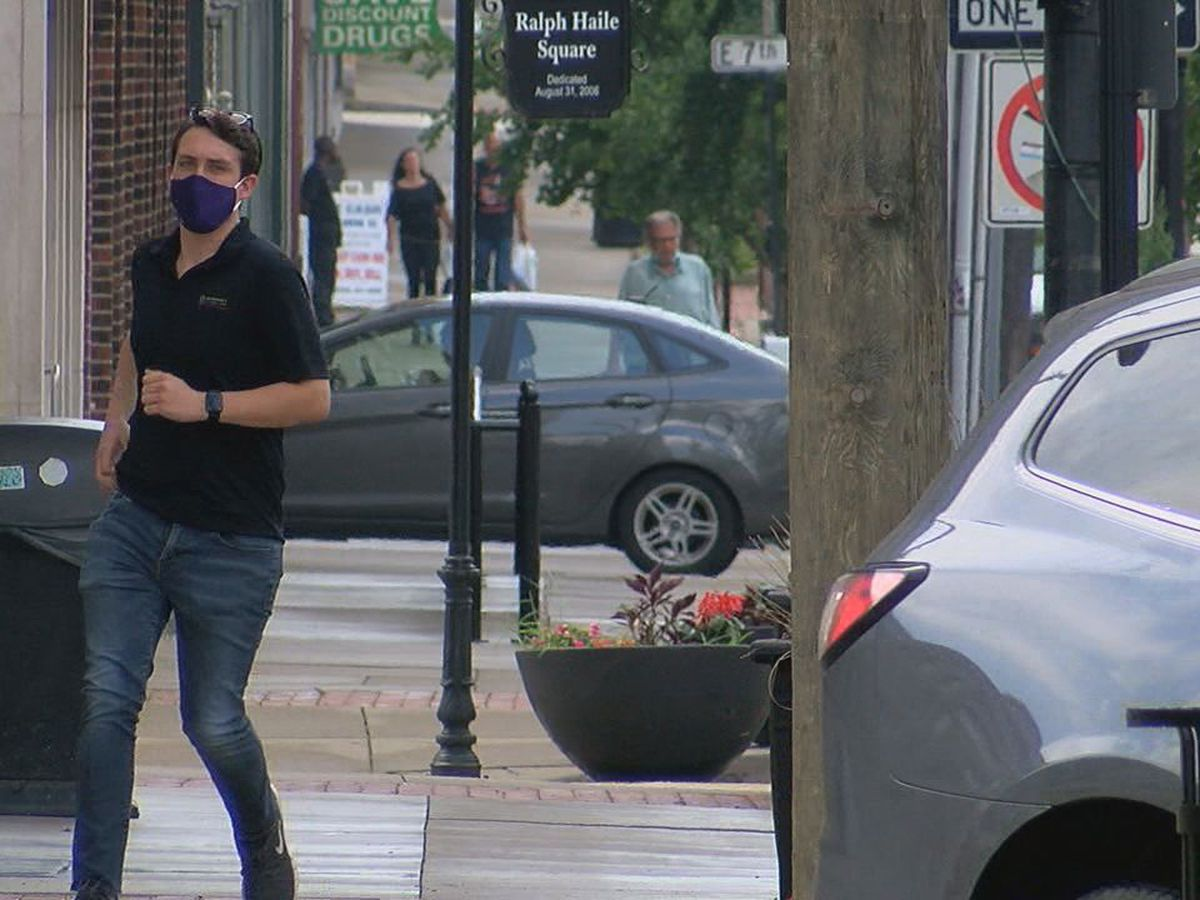 Ky. mask mandate could face legal challenge as governor, AG spar on pandemic measures