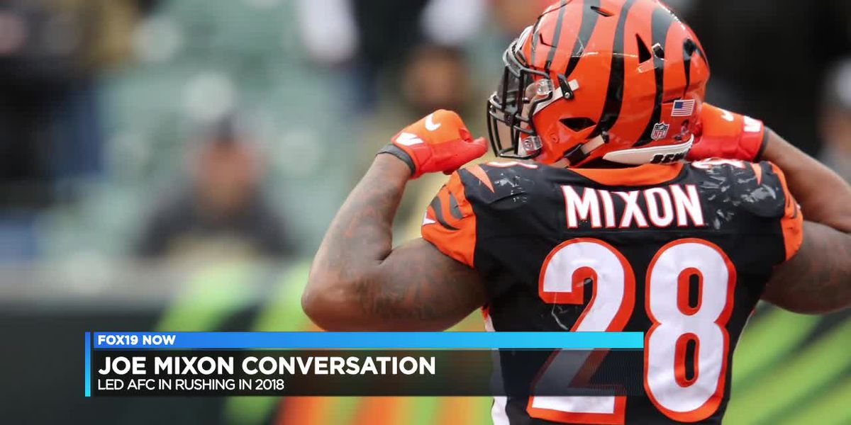 """Joe Mixon on rising stardom: """"Proof is in the Pudding"""""""