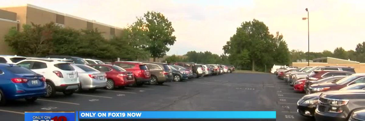 Sheriff: Boone Co. teen nearly kidnapped in high school parking lot by man she met online