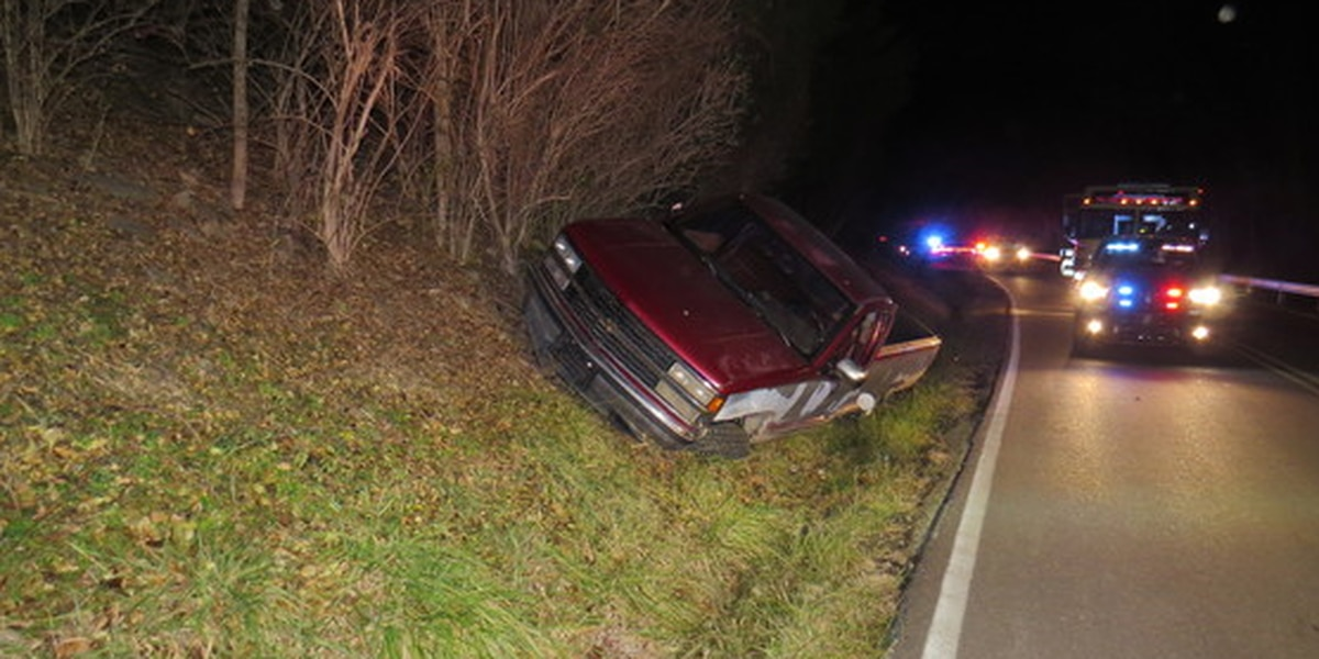Indiana man dies in crash while fleeing from state police