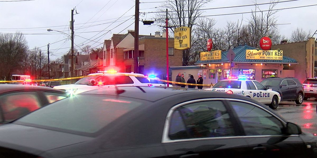 2 killed in separate west side shootings, police say