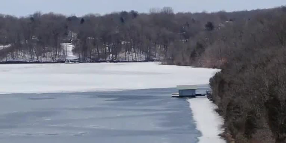 Teen girl identified after drowning in icy lake trying to save brother