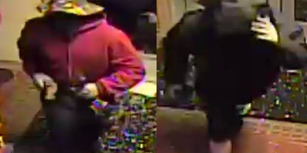 Maysville Police searching suspects in smash-and-grab at pharmacy