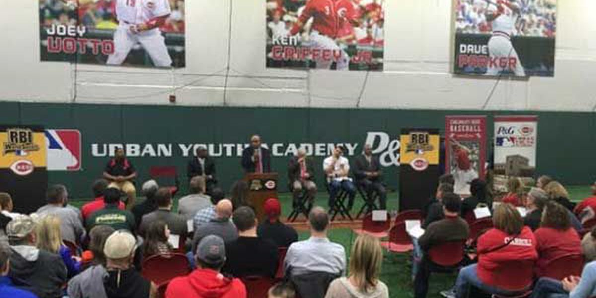 Reds will host the 2016 and 2017 RBI World Series