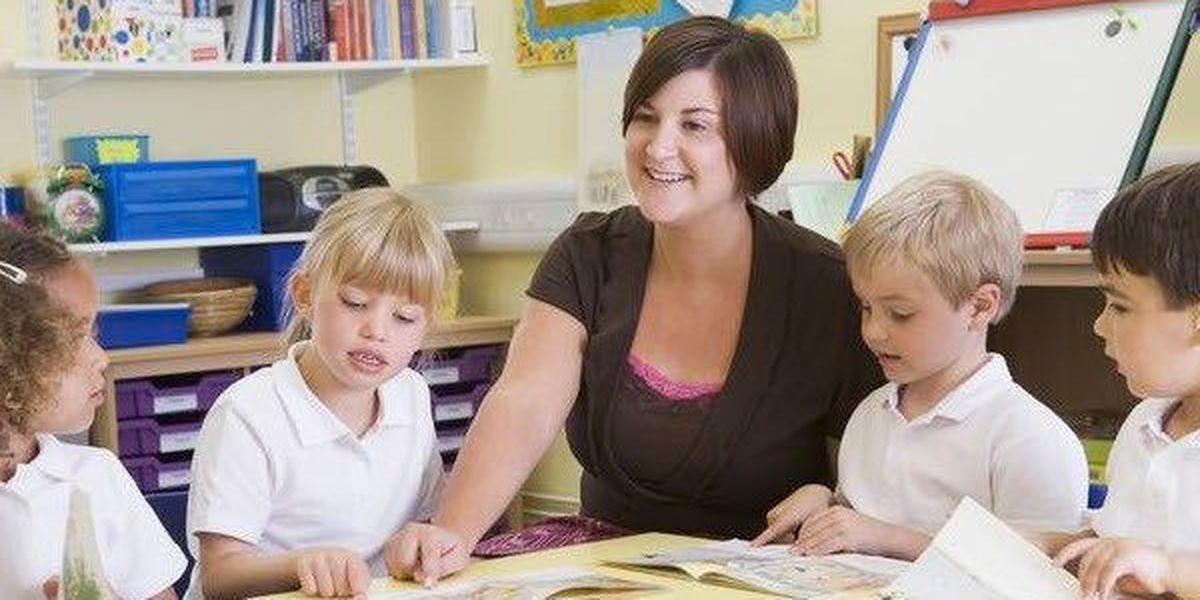 Consider This: Teacher appreciation week