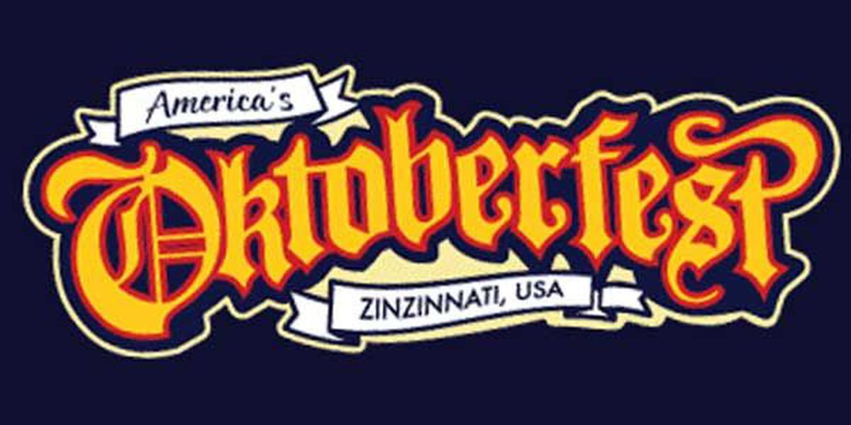 Road closures and where to park for Oktoberfest Zinzinnati