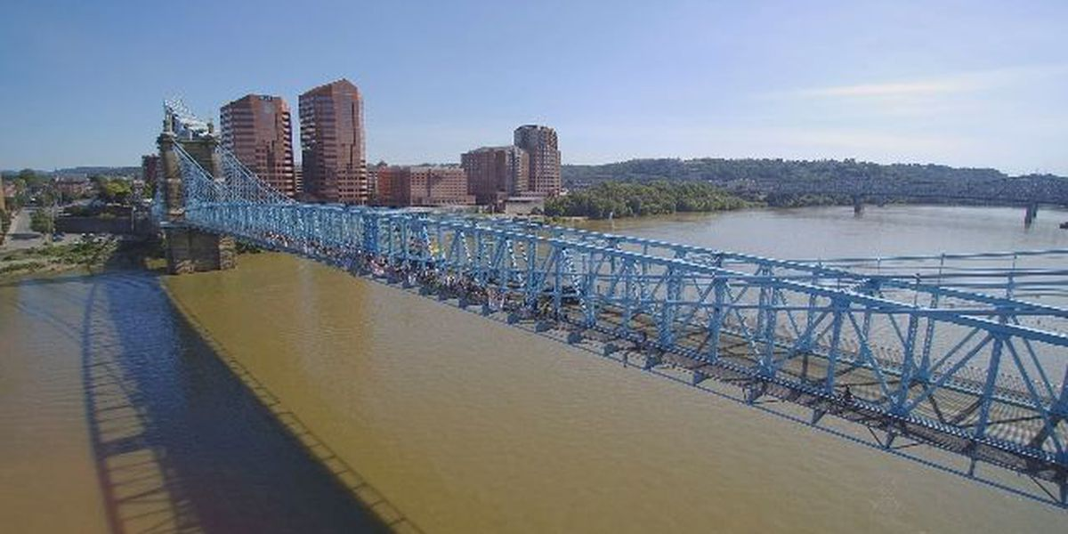 DRONE - Roebling Protest