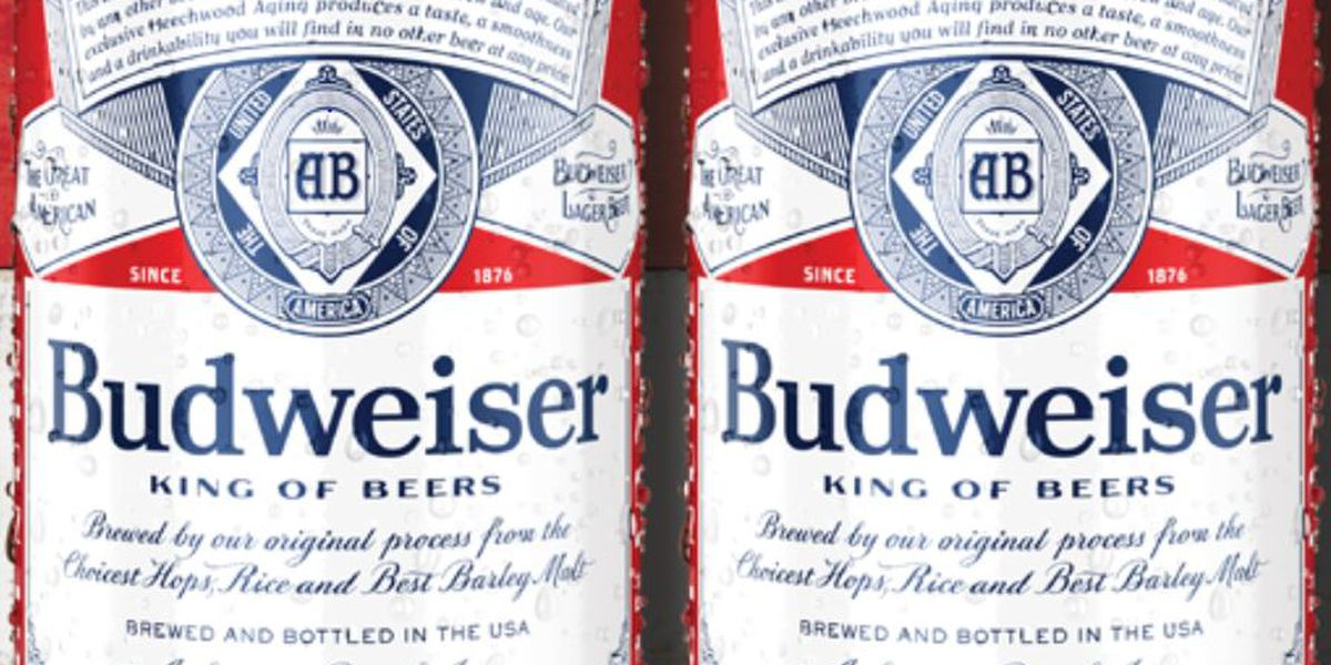Budweiser is offering free beer for COVID-19 vaccine recipients