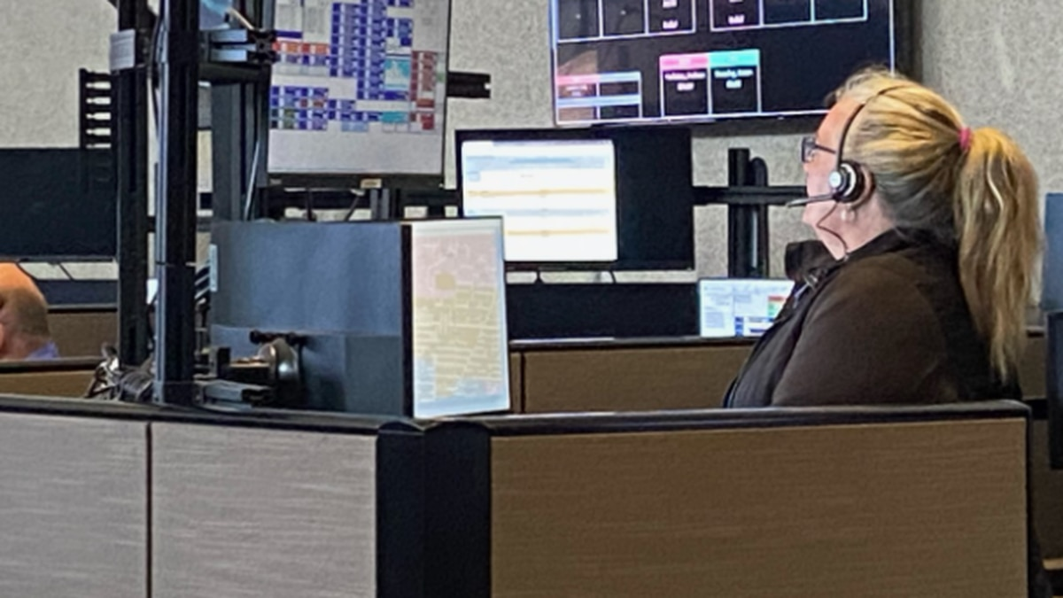 Hamilton County 911 dispatchers work 'crazy amounts' of mandatory OT amid critical staffing shortage