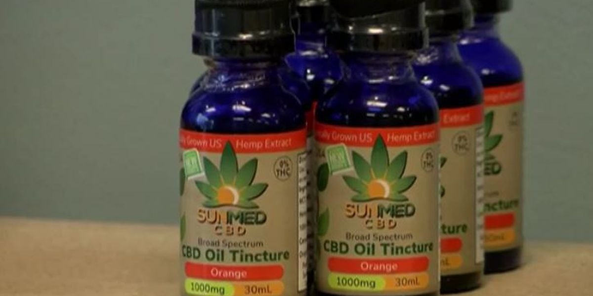 Can CBD oil really help your pet?