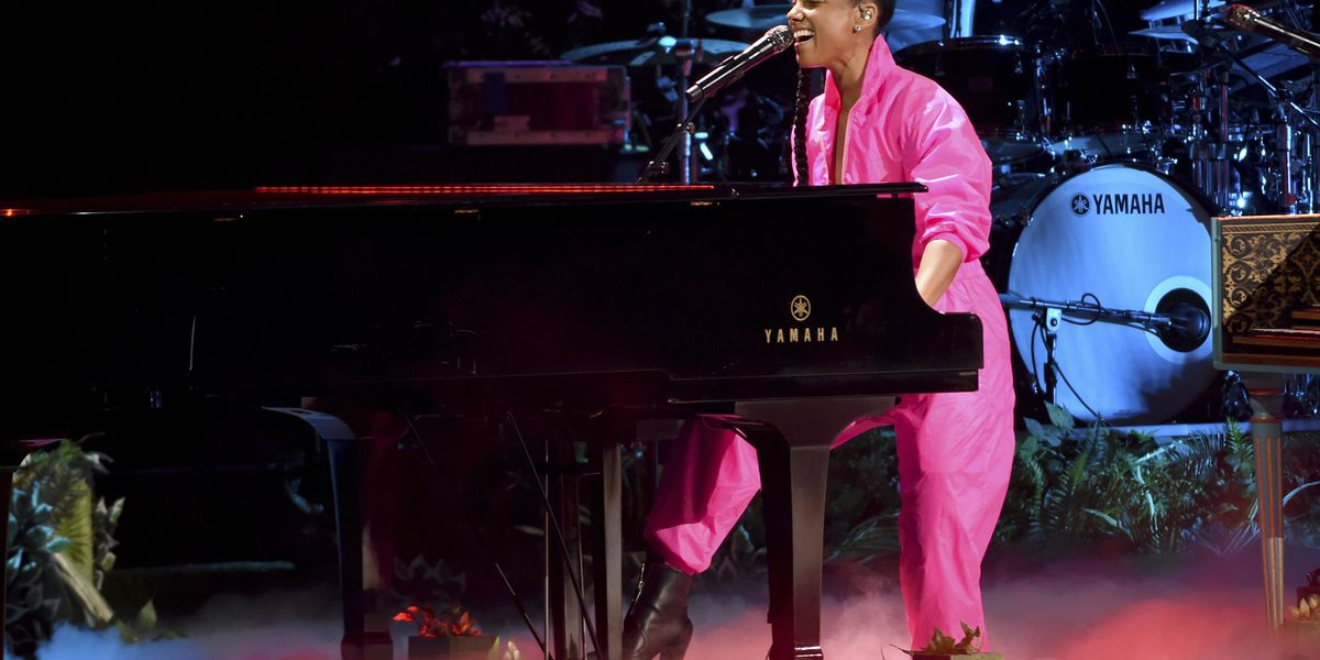 Alicia Keys bringing world tour to Cleveland