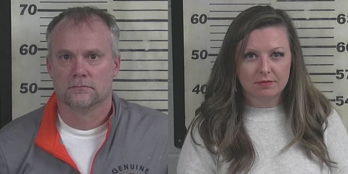 Louisville businessman arrested in multi-state fraud, theft case