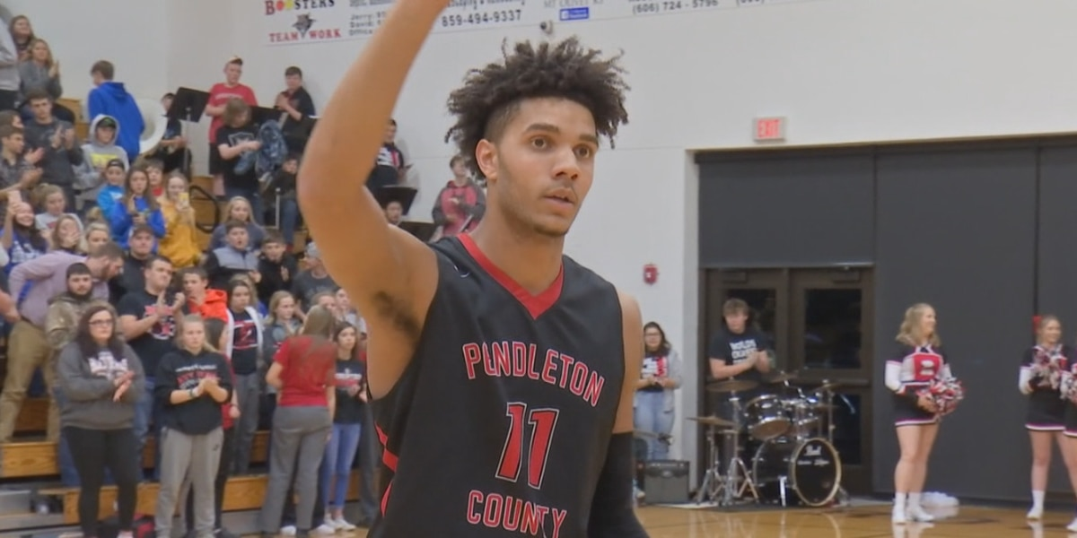 Pendleton County star and UK basketball commit suffers season-ending injury