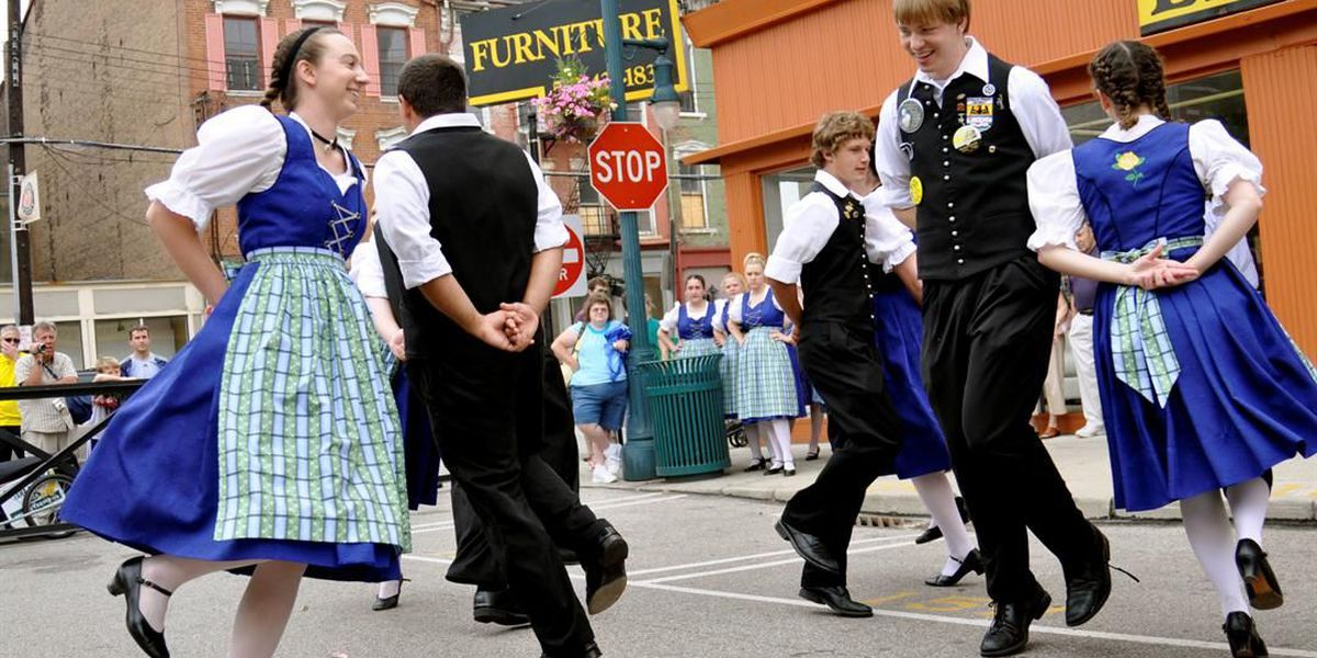 Findlay Market hosts 122nd German Day this weekend
