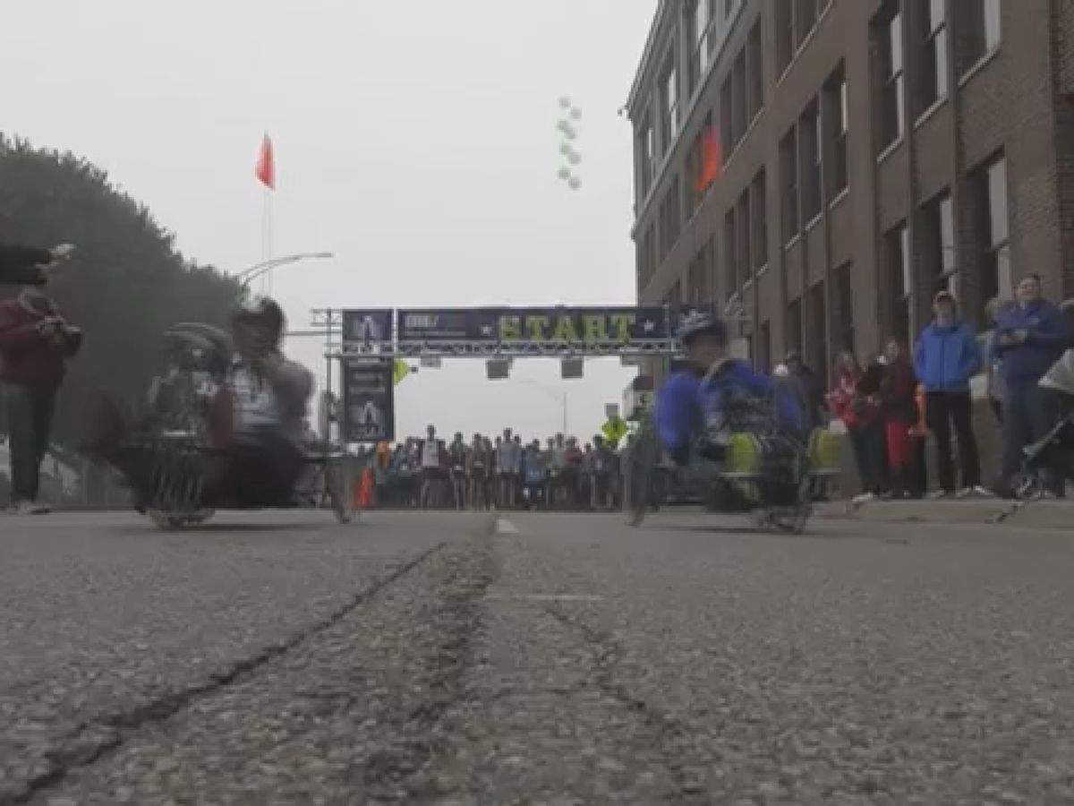 DAV 5K virtual run relies on fundraiser to help 1M veterans