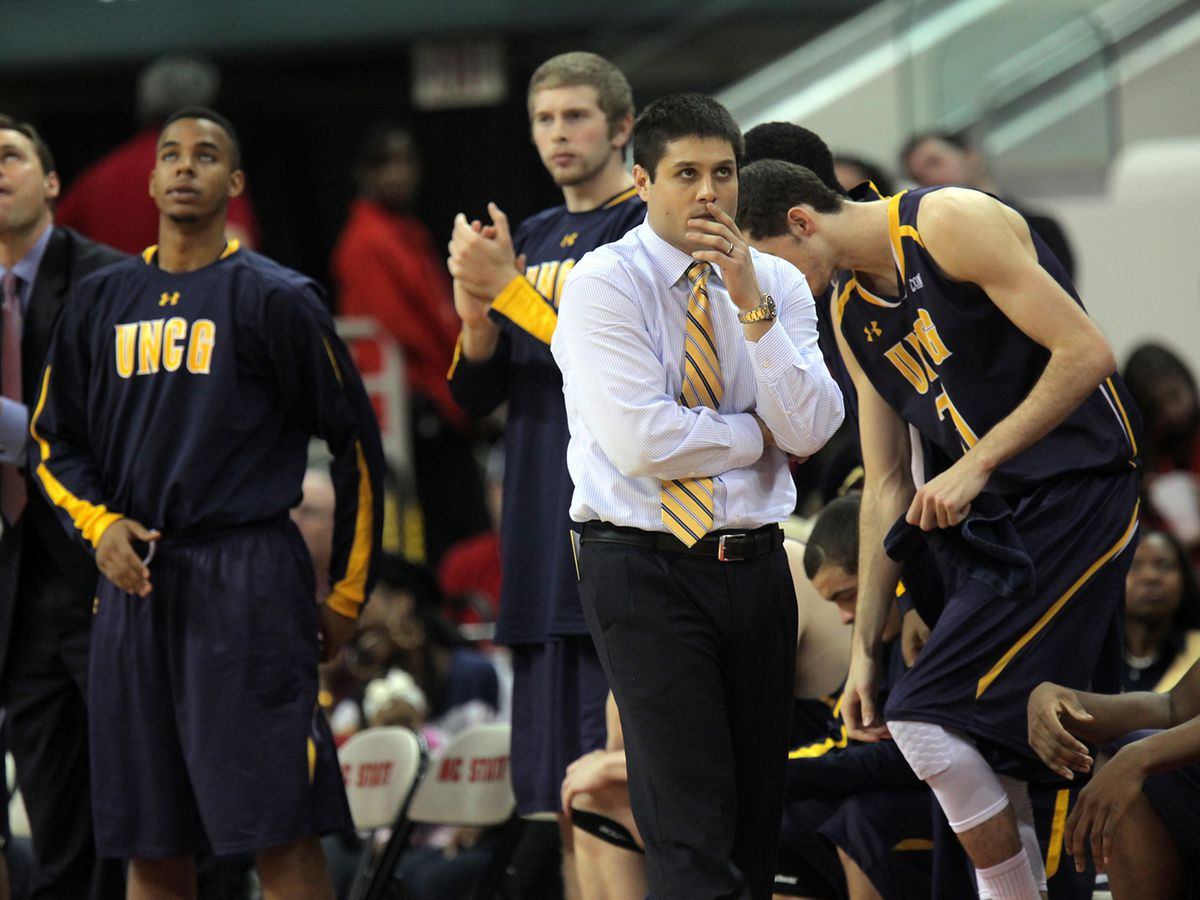 UC announces Wes Miller as next men's head basketball coach