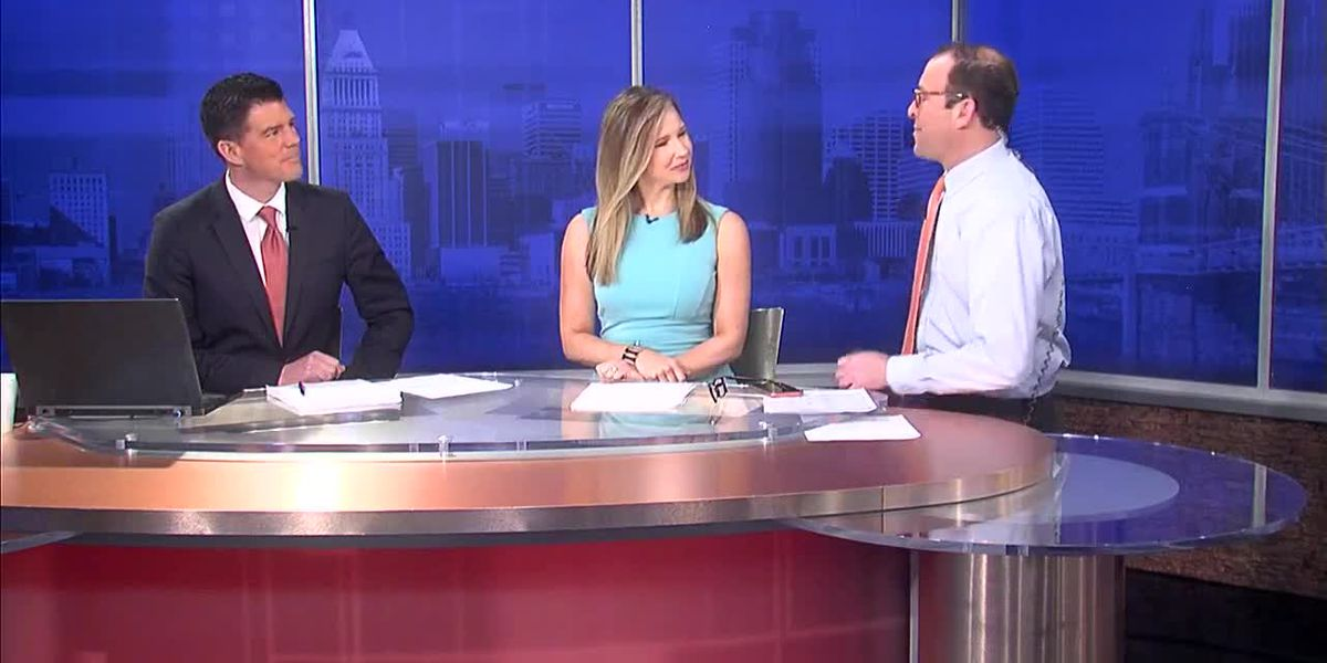 FOX19 News at 7 a.m. - 3/25/2019