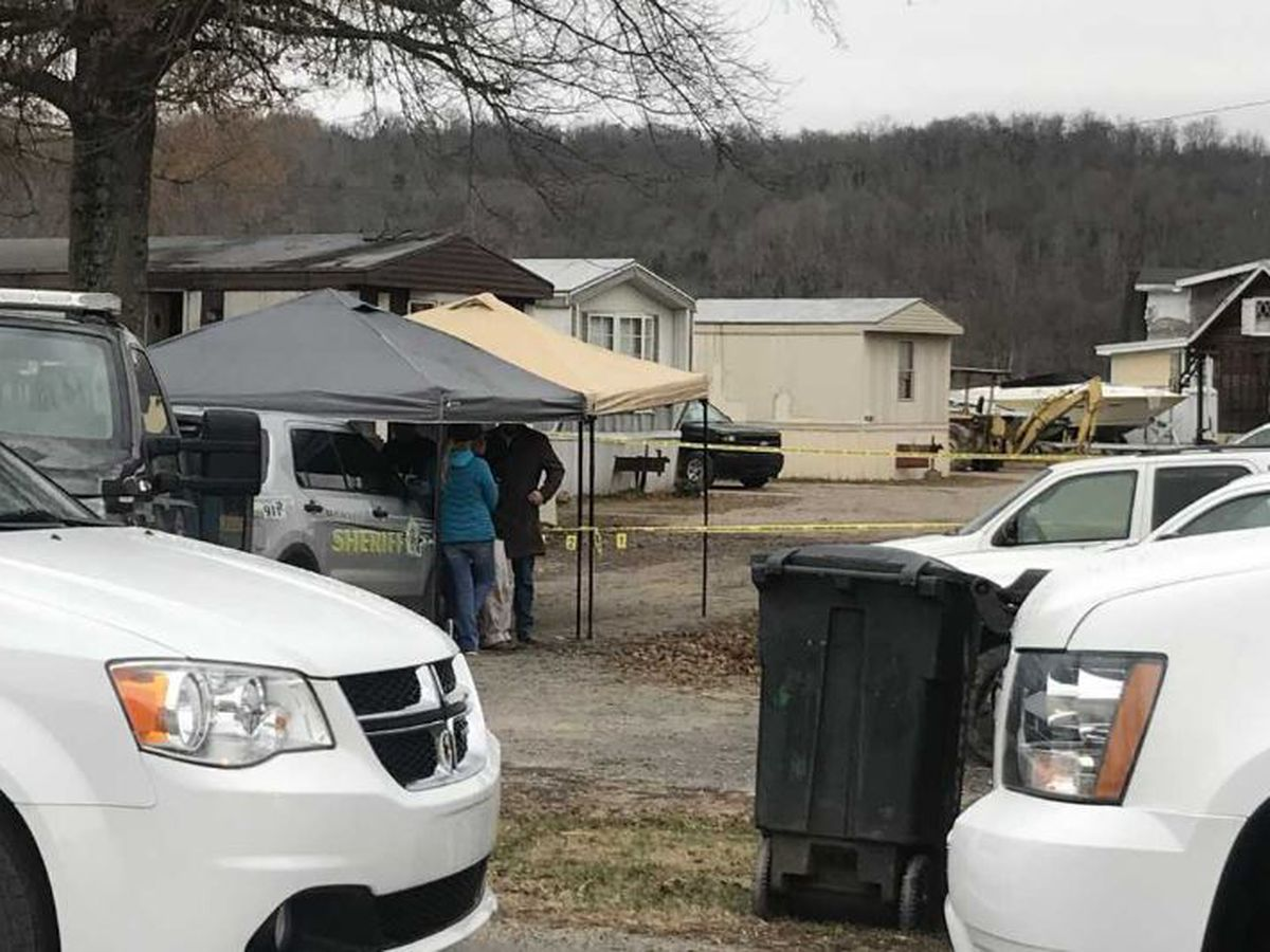 Murder investigation underway in Bracken Co.