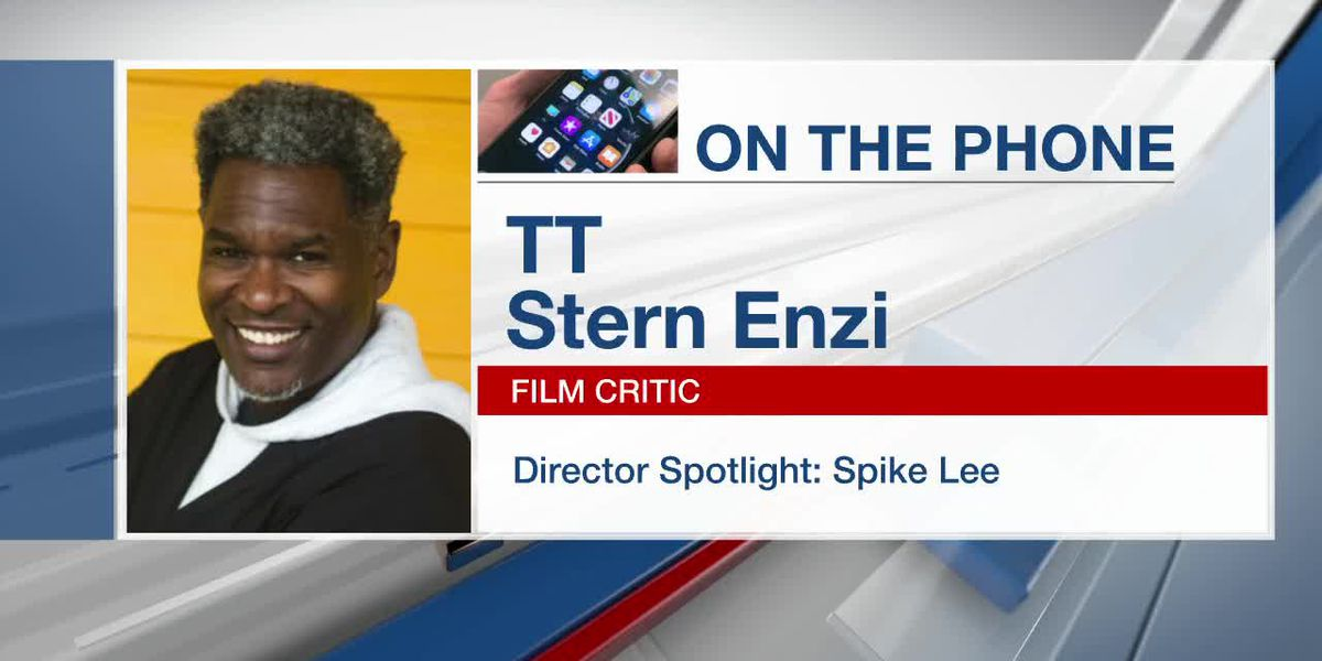 Director Spotlight of Spike Lee with T.T. Stern Enzi